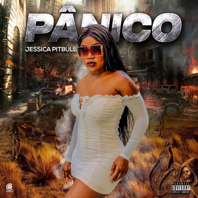 Jéssica Pitbull  - Pánico
