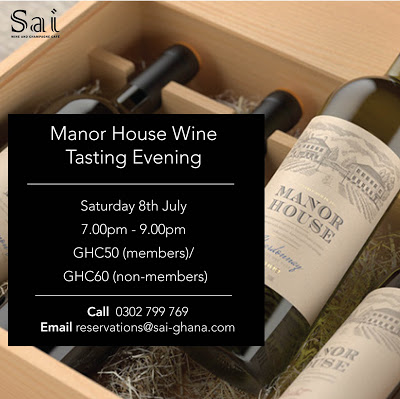 A Night Of Manor House Premium Wine