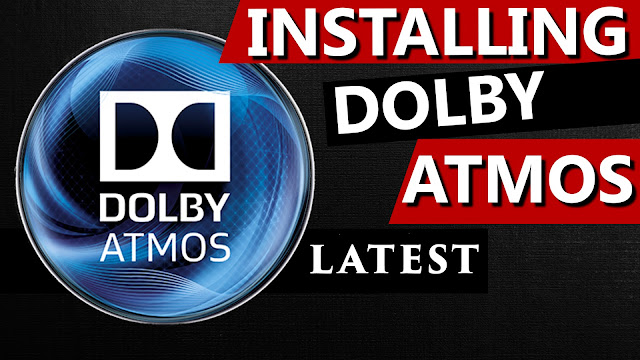 ⭐ Dolby atmos for windows 10 64 bit crack | Dolby Atmos App now