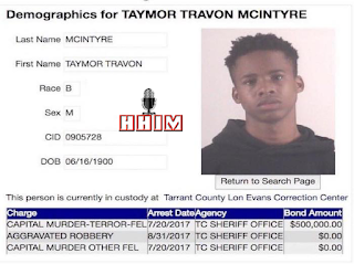 Tay K Slapped With Another Charge: Second Capital Murder Charge.