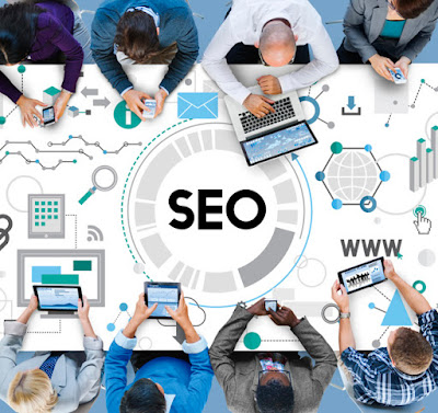 SEO Penting untuk website atau blog