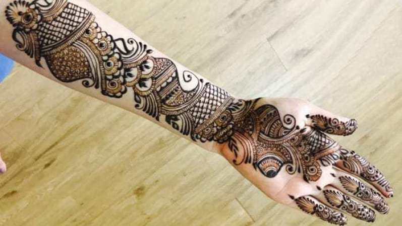 Top Trending Mehndi Designs 2020 with Videos