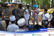 70 Anak Yatim Korban Covid-19 Jadi Anak Asuh Satlantas Polres Tuban