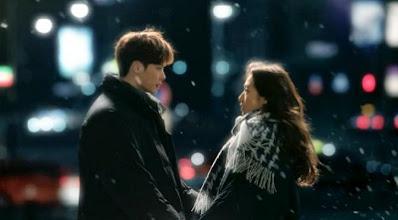 drama Park Shin Hye Lee Jong Suk