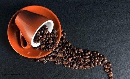 Rasa kopi arabika, Kopi arabika