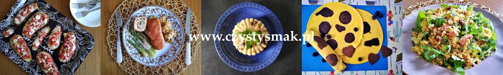 Blog kulinarny ze sprawdzonymi przepisami