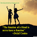 Best Inspirational life Quotations about Friendship - Best English Quotes from Detlef Cordes with Nice images and cool HD wallpapers