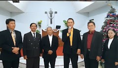 Apresiasi Pendeta Dan Pastur Kepada TNI-Polri Dalam Pengamanan Perayaan Natal