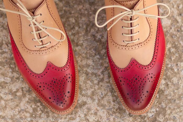 BLog adictaaloszapatos con las novedades y tendencias en zapatos