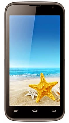 Advan Star Fit S45C Android