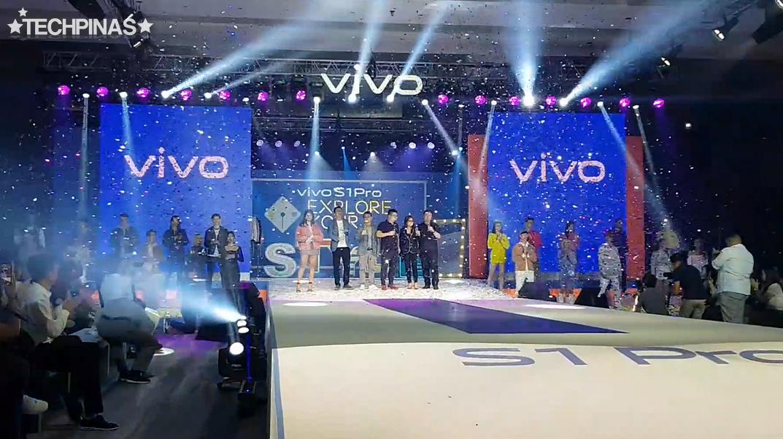 Vivo S1 Pro Philippines