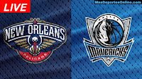 New-Orleans-Pelicans-vs-Dallas-Mavericks