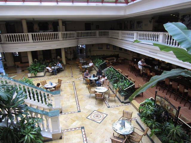 cuban cigars culture lifestyle hotel parque central