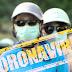 Já são 1.113 total mortes por Coronavírus na China continental