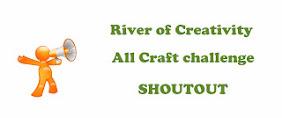 River of Creativity: September