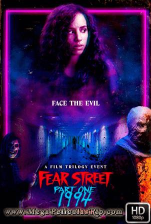 La Calle Del Terror Parte 1: 1994 [1080p] [Latino-Ingles] [MEGA]