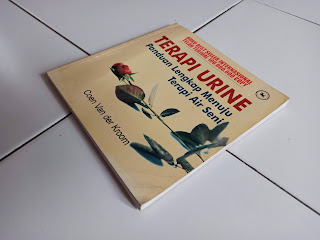 7 Terapi Urine Penulis Coen Van der Kroon