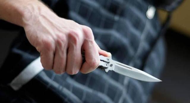 Η αστυνομία συνέλαβε 18χρονο στο Ναύπλιο με σουγιά