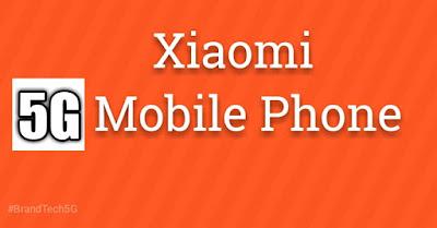 Mi 5G Mobile Phone