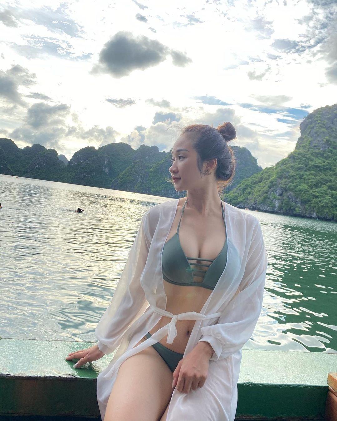 Hot Girls ♔♔….  Lưu Thị Phương Thảo - Trang 28