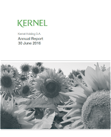Kernel, 2016, front page