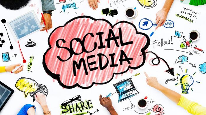 Psikolog Sebut Media Sosial Bisa Turunkan Produktivitas