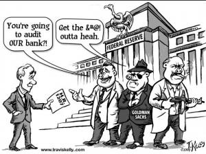 Питер Б. Мейер: Знание Правды Положит Конец вашему Долговому рабству Opposing-the-Federal-Reserve-system-300x224