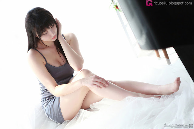 1 Yeon Da Bin -Very cute asian girl - girlcute4u.blogspot.com