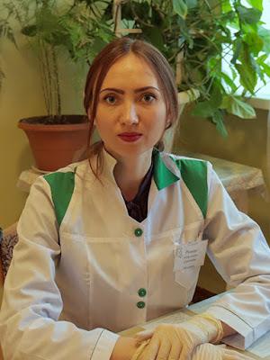 Александра Римкус