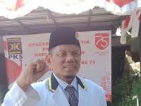 REKOM TURUN KE IPONG -BAMBANG  DPD PKS PONOROGO SIAP MENGAWAL DAN MEMENAGKAN PILKADA 2020