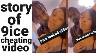 9ice leaked video