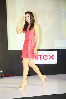 Actress Catherine Tresa Unveils Intex Air Conditioners  0201.jpg