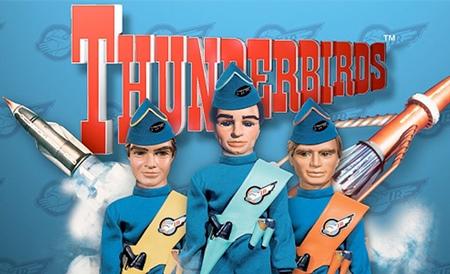 Infoanimation Com Br Serie Classica Dos Thunderbirds Estreia Na