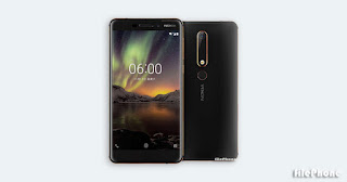 Nokia 6 (2018) - Harga dan Spesifikasi Lengkap