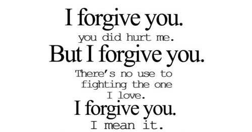 Love Quotes Love Images Sayings I Forgive You You Did Hurt Me