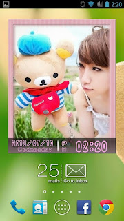 Download Animated Photo Widget Pro Version