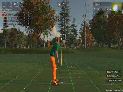 Golf With Friends wallpapers, screenshots, images, photos, cover, posters