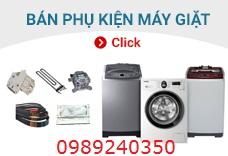 Bán linh kiện máy giặt chính hãng tại Hà Nội