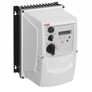 ABB ACS250 VFD