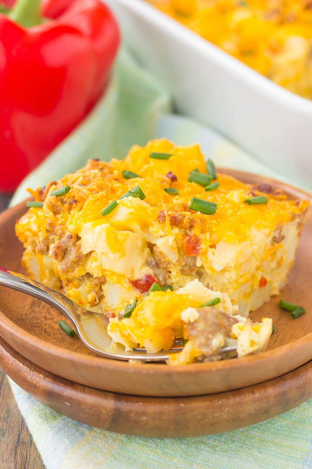 Best Sausage Hash Brown Breakfast Casserole Recipe | Breakfast Recipes Healthy, Breakfast Recipes Easy, Breakfast Recipes Make Ahead, Breakfast Recipes Baked, Breakfast Recipes For A Crowd, Breakfast Recipes With Eggs, Breakfast Recipes Casserole, Breakfast Recipes Kids #breakfast #casserole #hashbrown #easybreakfast #healthybreakfast