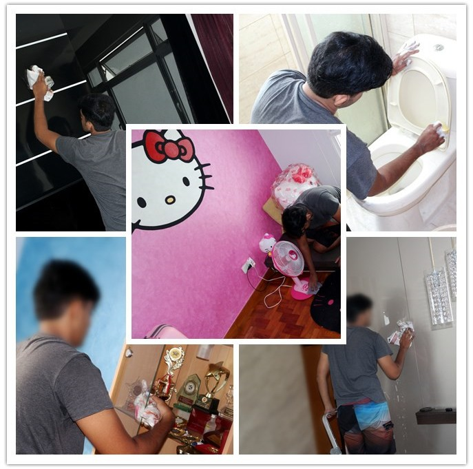 luxury haven reviews helpling singapore home cleaning service