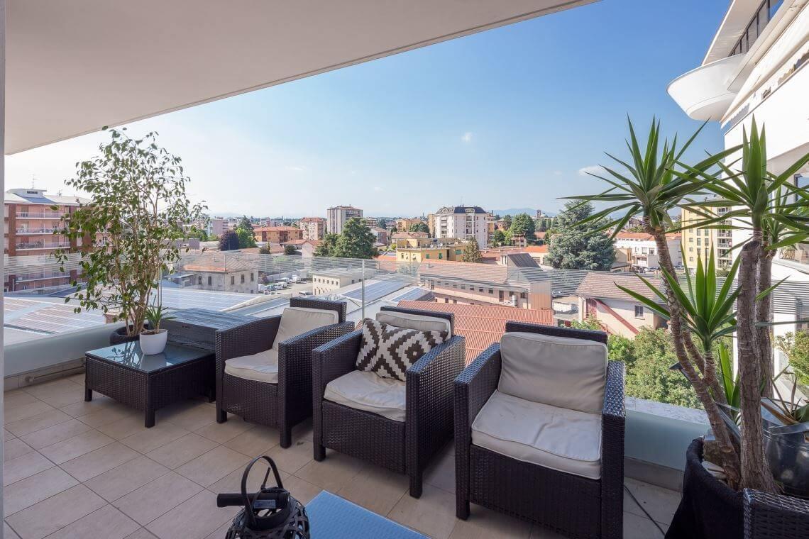 View là yếu tố quan trọng khi mua nhà.