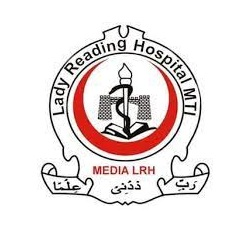 Latest Jobs in Lady Reading Hospital LRH _ Medical Teaching Institute 2021