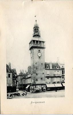 Photo de Moulins, Allier.le Jacquemart