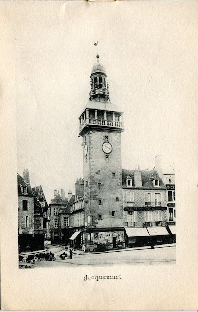 Photo de Moulins, Allier.le Jacquemart