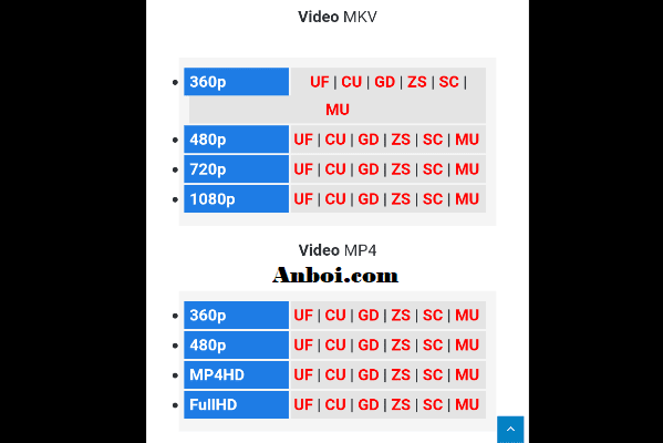 Cara Download Anime di Samehadaku dengan Hp Android