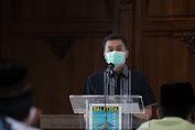 Wali Kota Salatiga:  Takmir Masjid Wajib Turut Berperan Sebagai Agen Protokol Kesehatan