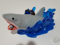 Hallmark 2020 Holiday Ornaments Jaws