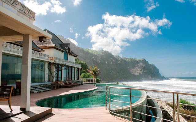 5 Lokasi Wisata di Jogja Bernuansa Bali, Traveler Wajib Coba