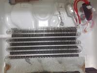 evaporador da Brastemp clean